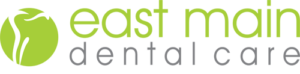 East Main Dental Care Logo